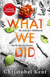 Cover What We Did