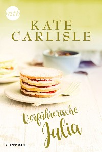 Cover Verführerische Julia