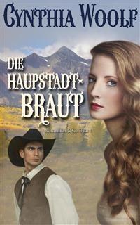 Cover Die Hauptstadt-Braut