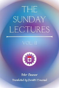 Cover The Sunday Lectures, Vol.II