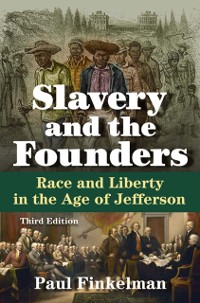 Cover Slavery and the Founders