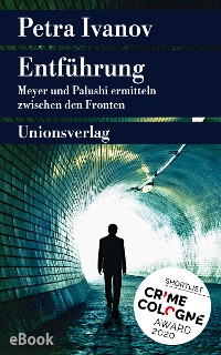 Cover Entführung