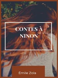 Cover Contes à Ninon