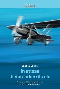 Cover In attesa di riprendere il volo