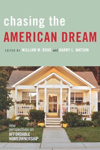 Cover Chasing the American Dream