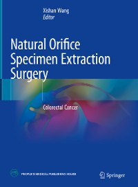 Cover Natural Orifice Specimen Extraction Surgery