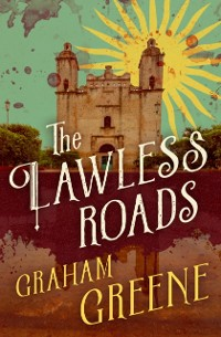 Cover Lawless Roads