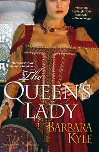 Cover The Queen's Lady