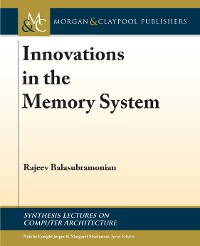 Cover Innovations in the Memory System