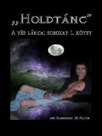 "Cover ""Holdtánc"""