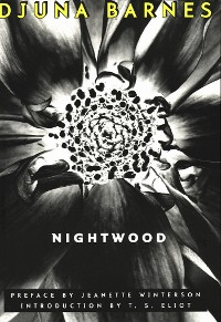 Cover Nightwood (New Edition)