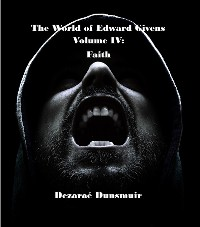 Cover The World of Edward Givens: Volume IV