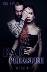 Cover BAD PLEASURE