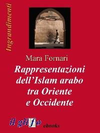 Cover Rappresentazioni dell'Islam arabo tra Oriente e Occidente
