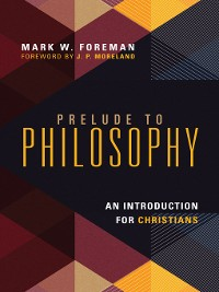 Cover Prelude to Philosophy
