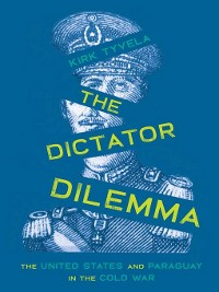 Cover The Dictator Dilemma