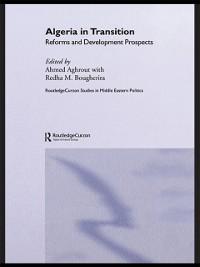 Cover Algeria in Transition