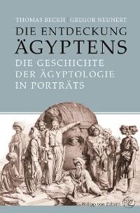 Cover Die Entdeckung Ägyptens