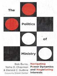 Cover The Politics of Ministry