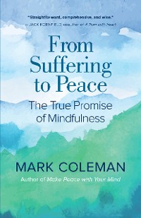 Cover From Suffering to Peace