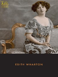 Cover Complete Works of Edith Wharton