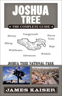 Cover Joshua Tree: The Complete Guide