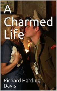 Cover A Charmed Life