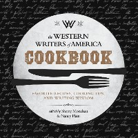 Cover The Western Writers of America Cookbook