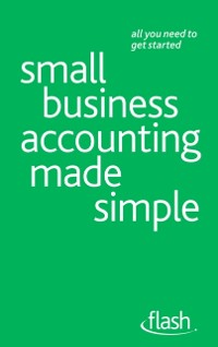 Cover Small Business Accounting Made Simple: Flash