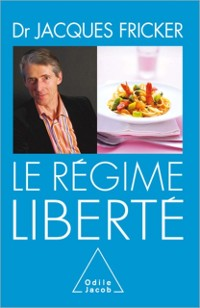 Cover Le Regime liberte