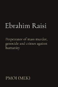 Cover Ebrahim Raisi