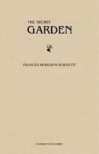 Cover Secret Garden