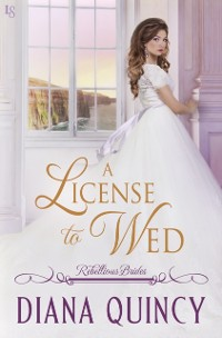 Cover License to Wed