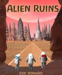 Cover Alien Ruins