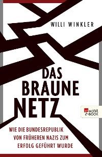 Cover Das braune Netz