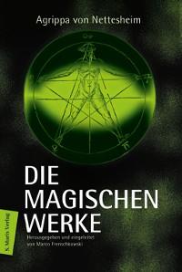 Cover Die magischen Werke