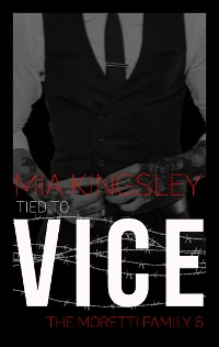 Cover Tied To Vice