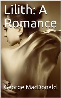 Cover Lilith: A Romance