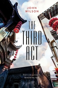 Cover The Third Act
