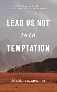 Cover Lead Us Not Into Temptation