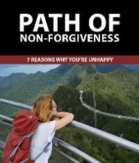 Cover Path Of Non Forgiveness