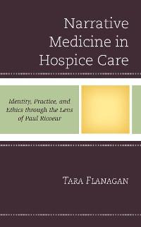 Cover Narrative Medicine in Hospice Care