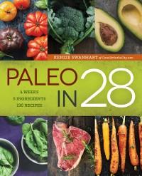 Cover Paleo in 28