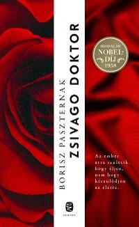 Cover Zsivago doktor