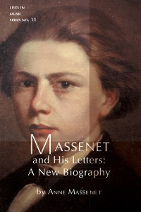 Cover Massenet and His Letters