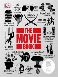 Cover The Movie Book