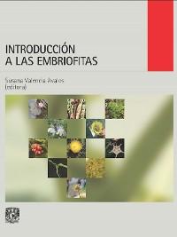 Cover Introducción a las embriofitas