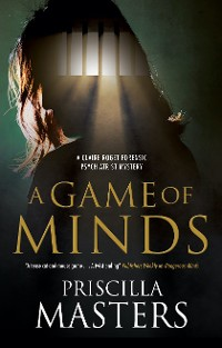 Cover A Game of Minds
