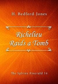 Cover Richelieu Raids a Tomb