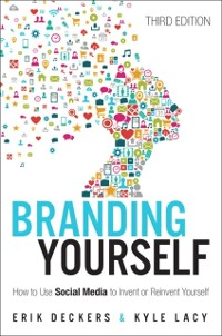 Cover Branding Yourself